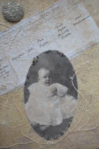 Winifred Taylor